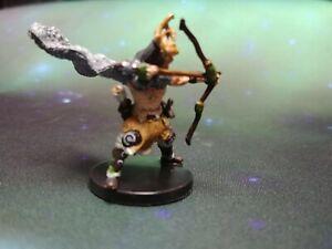 Stag Lord  #18 of 45 Pathfinder Kingmaker Miniature