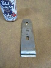 """Sargent No.409,Plane Blade(ONLY)2"""" x 7-1/4"""" marked 409~NICE       #SG6.4.18"""