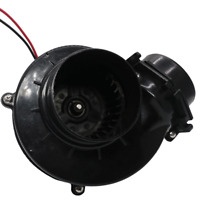 """Car Electric Turbocharger/Supercharger Fits 3"""" Cold Air/Short Ram Intake & Turbo"""
