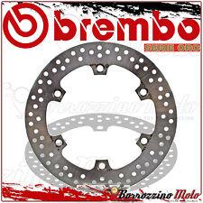 BREMBO SERIE ORO 68B407A6 DISCO FRENO ANTERIORE FISSO HONDA SH 300 i ANNO 2009