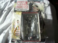 PANINI Marvel UNIVERSO FIGURINA RACCOLTA # 28 macchina da guerra