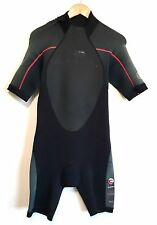 Rip Curl Mens Shorty Spring Wetsuit Size Medium M