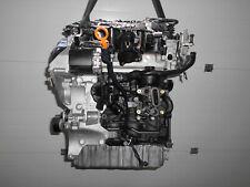 CAYE Motor VW Golf Plus 1.6 TDI 105ps Motor CAYE Hochdruckpumpe Einspritzdüsen