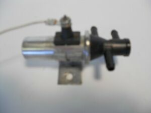 Auxiliary Tank 12 Volt Switching Valve