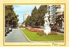Br8960 Les Jardins du palais des Pyrenes Pau france