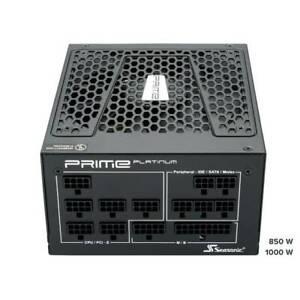 Seasonic SSR-1000PD ULTRA PRIME 1000W 80 PLUS Platinum ATX12V Power Supply