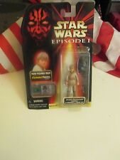 Star Wars Episode 1 CommTech  Skywalker Tatooine Action Figure Collection 1