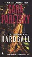 Hardball: A V.I. Warshawski Novel