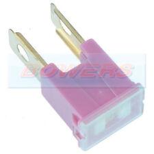 * Pack of 6 30484 12V 30A Blue Short PAL Slow Blow Mini Fuse