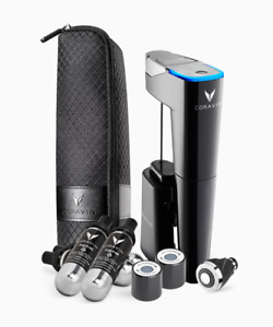 Coravin Model Eleven Bluetooth Wine Collector Pack, New