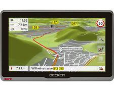Becker Navigationssysteme für Autos und Motorräder