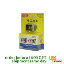 Sony VCL-DE07TB Wide End Conversion Lens