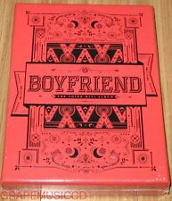 BOYFRIEND Witch 3rd Mini Album K-POP CD + PHOTOCARD + POSTCARD SEALED