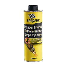 Bardahl  Diesel Injector Additivo Pulitore - 500ml (122031)