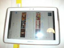 Samsung Galaxy Note GT-N8000 16GB,Wi-Fi + 3G(Unlocked)10.1in -White*PLEASE READ*