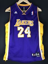 Authentic Adidas KOBE Kids Jersey LAKERS NBA Basketball Trikot Jersey Jordan
