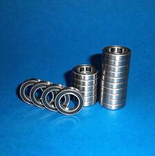 20 rodamientos de bolas 6906/61906 2rs/30 x 47 x 9 mm