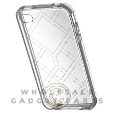 Apple iPhone 4/i4S Candy Skin Case Maze Clear Skin Cover Shell Shield Protector