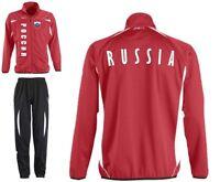 RUSSLAND RUSSIA Sportanzug Trainingsanzug  Fussball -Sport - S M L XL XXL