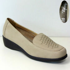 Marks and Spencer Patternless Comfort Casual Flats for Women