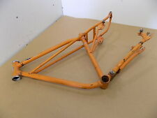 1975 Yamaha Old School BMX MotoBike / Original FRAME AND SWINGARM