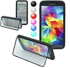 Cell Phone Cover For Samsung Apple Touch Case Protective Bumper