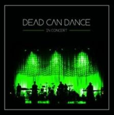 in Concert 5414939392023 by Dead Can Dance CD