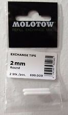 Molotow 2MM Round Exchange tip for Marker 127HS / 127HS-EF / 111E 699009