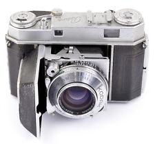 Kodak Retina IIa mit RODENSTOCK-HELIGON 1:2 f=5cm (Type 016 / 1952) TOP & CLEAN!