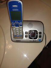 Uniden D1680 1.9 GHz Single Line Cordless Phone