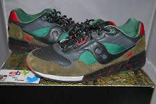 "Saucony x West NYC Shadow 5000 ""Cabin Fever Size 12"