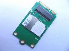 M.2 (NGFF) auf USB Typ mini PCI-Express-Adapter mit Sim Slot