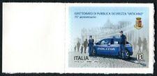 ITALIA 2020: Ispettorato di pubblica sicurezza Vaticano - Emissione congiunta