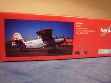Herpa Wings 1:200 Antonov AN-2 UTair Ocean