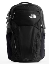 NEW 2018 The North Face Router Transit BLACK 41L Laptop Backpack Rucksack