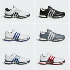 Adidas Tour 360 Boost 2.0 Golf Shoes Wide Waterproof