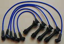NGK Spark Plug Lead SET RC-TYN809 for Toyota 4AGE 16v Smallport AE93 GTi Corolla