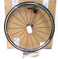 Mavic Ksyrium Elite UST Tubeless Front Wheel with Tire