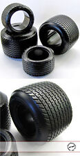 1/8 GY RAIN TIRES FULL WETS for McLAREN M23 ENTEX EIDAI GRIP JAMES HUNT VROAAAAR