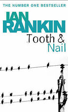 Tooth And Nail (A Rebus Novel), Rankin, Ian, New Book