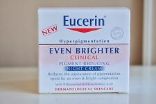 Eucerin ancora più luminosa pigmento riducendo CREMA DA NOTTE 50ML