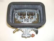 "Weber Air Cleaner Filter 32/36 DGV DGAV 2.5"" tall Gemini Datsun Escort Cortina5"