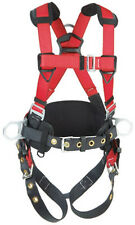 PROTECTA FULL BODY PRO Construction Style Harnesses (X-Large)