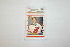 Martin Brodeur 1990-91 Rookie Card USA Edition Blue Graded Mint 10!!!!