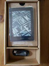 Amazon Refurbished! Amazon Kindle Voyage Free Cellular + WiFi, 6in, 300 ppi, 4GB