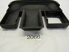 Drip tray for Incanto Easy Espresso Machine Parts Pre owned espresso parts