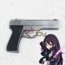 Sword Art Online Gun Gale Online Kirito's PVC Cosplay Prop -0480