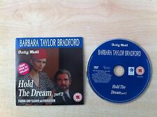 Barbara Taylor Bradford HOLD THE DREAM Part 2 Starring Jenny Seagrove DVD