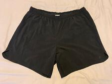 New listing Mens H&M Sport Black Gym Running Shorts - Size XL - Nike Dry Fit Yoga