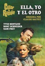 ELLA, YO Y EL OTRO  - César Et Rosalie